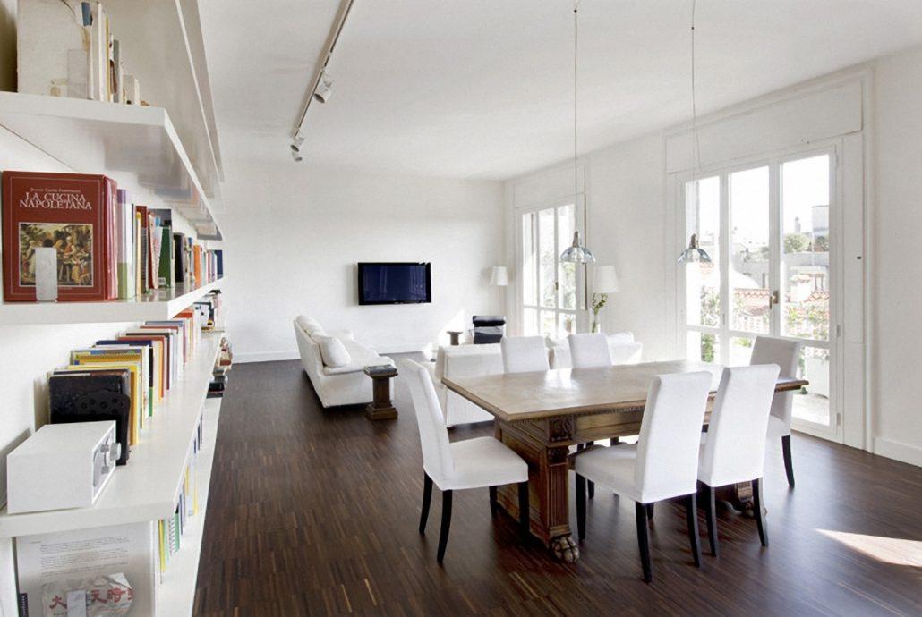 vista sul parco - Claudia Montevecchi, Studio architettura ...